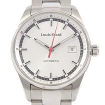 Louis Erard 40mm Automatic 69105AA11.BMA19 new