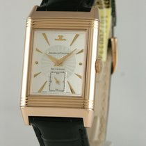 Jaeger-LeCoultre Or rouge Remontage manuel Argent 26mm occasion