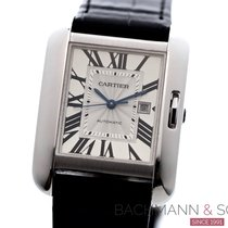Cartier Tank Anglaise W5310031 / 3510 2015 pre-owned