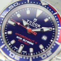 Tudor Hydronaut Steel 31mm Blue No numerals United States of America, Florida, Miami