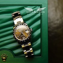 Rolex Lady-Datejust 178344 2013 occasion