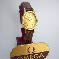 Omega Genève 1970 Omega Geneve Damenuhr, Handaufzug Kal 485  Mod511.363 Fair Manual winding