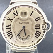 Cartier Acier 38mm Quartz W6920011 occasion