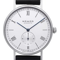 NOMOS Steel 40,00mm Automatic 251 new