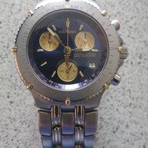 Krieger Velocita Chronograph