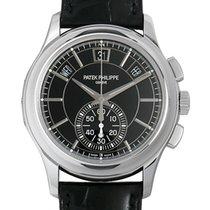 百達翡麗 (Patek Philippe) Complication Annual Calendar Chronograph