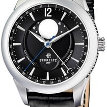 Perrelet Specialities Moon Phase