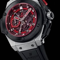 Hublot Big Bang King Power UEFA Euro 2012 New
