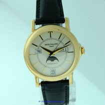 Patek Philippe Annual Calendar 5150J pre-owned