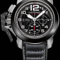 Graham Chronofighter 2CCAC.B33A 2020 neu