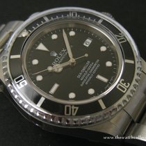 """Rolex Modern: Rare New Old Stock Out Of Production """"Ref.16..."""