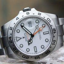 Rolex Explorer II Polar Ref. 216570
