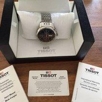 Tissot T Classic Le Locle Chronograph