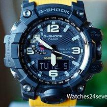 Casio G-SHOCK MUDMASTER GWG-1000-1A9 JF MULTIBAND 6 SOLAR...