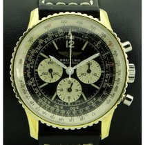 Breitling | Navitimer Gold Plated, ref.81800, from seventies