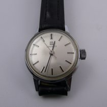 Tissot Steel 22mm Manual winding tissot classic pre-owned