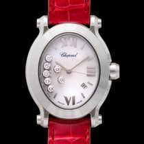 d21f4aed6 Chopard Happy Sport new Quartz Watch with original box and original papers  278546-3005