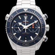 Omega Seamaster Planet Ocean Chronograph 215.30.46.51.03.001 2020 new