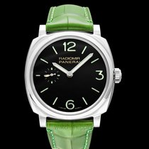 Panerai Radiomir 1940 3 Days Steel Black United States of America, California, San Mateo