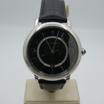 Boucheron Steel 42mm Automatic WA021204 new