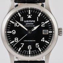 Wempe Zeljezo Automatika WM60 0001 rabljen