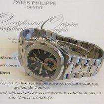 Patek Philippe Nautilus 5980/1A-001 2009 подержанные