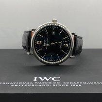 IWC Steel 40mm Automatic IW356502 pre-owned UAE, Abu Dhabi