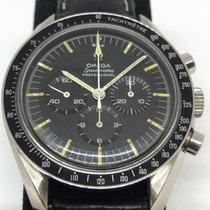 Omega Speedmaster Professional Moonwatch Stahl Deutschland, Kolbermoor