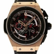 Hublot King Power Rose gold 48mm Black United States of America, Florida, 33132