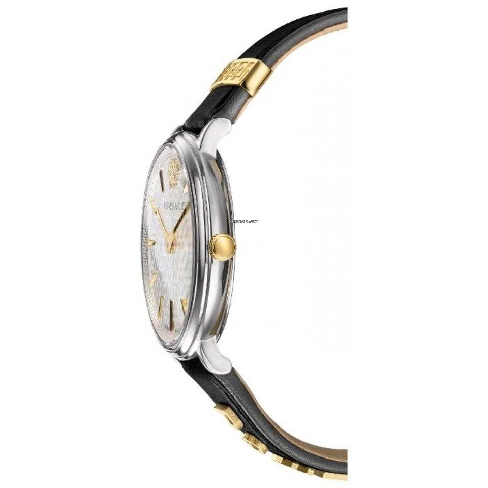 Versace V-CIRCLE LADY za Kč 12 733 k prodeji od Seller na Chrono24 a32c2f93914