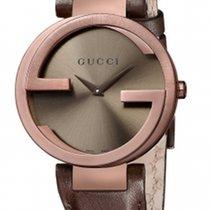 Gucci 37mm YA133309 neu