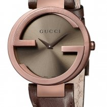 Gucci 37mm YA133309 new