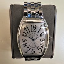 Franck Muller Steel Automatic 6850SCACBACE new United States of America, Illinois, Chicago