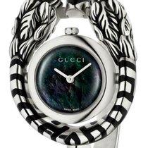 Gucci 23mm Kvarc YA149501 új