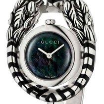 Gucci 23mm Quartz YA149501 nové