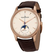 Jaeger-LeCoultre Rose gold 39mm Automatic Q1362520 new