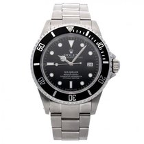 Rolex Sea-Dweller 4000 16600 2008 pre-owned