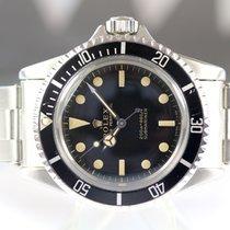 Rolex Submariner Rolex Submariner 5513 PCG Gilt dial 1964 occasion