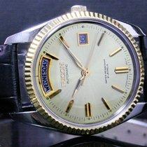 Seiko Gold/Steel 35mm Automatic 061355 pre-owned India, Mumbai