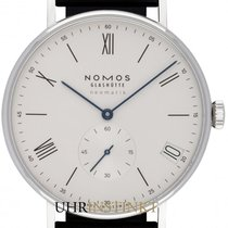 NOMOS Ludwig Neomatik new 2019 Automatic Watch with original box and original papers 260