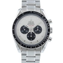 Omega 3569.31.00 Steel Speedmaster Professional Moonwatch 42mm pre-owned