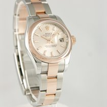 Rolex Lady-Datejust 179161 2014 pre-owned