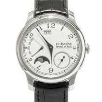 F.P.Journe Octa Platinum 40mm White United States of America, Texas, Houston