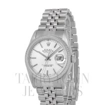 Rolex 16234 Steel 2001 Datejust 36mm pre-owned United States of America, New York, Hartsdale