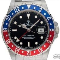 Rolex GMT-Master II 16710 gebraucht