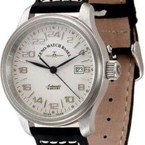 Zeno-Watch Basel NC Pilot 24 Hours