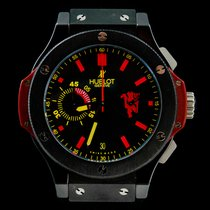 Hublot Big Bang Red Devil Bang