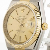 Rolex Oyster Perpetual Datejust 36 mm Automatik Stahl/Gold...