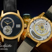 Glashütte Original PanoMatic Tourbillon