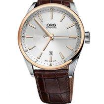 Oris Men's 733 7642 6331-07 5 21 80FC Artex Watch
